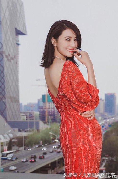 Dương Mịch, Phạm Băng Băng, Angela Baby: Ai là nữ thần sở hữu nụ cười khuynh thành nhất? - Ảnh 4.