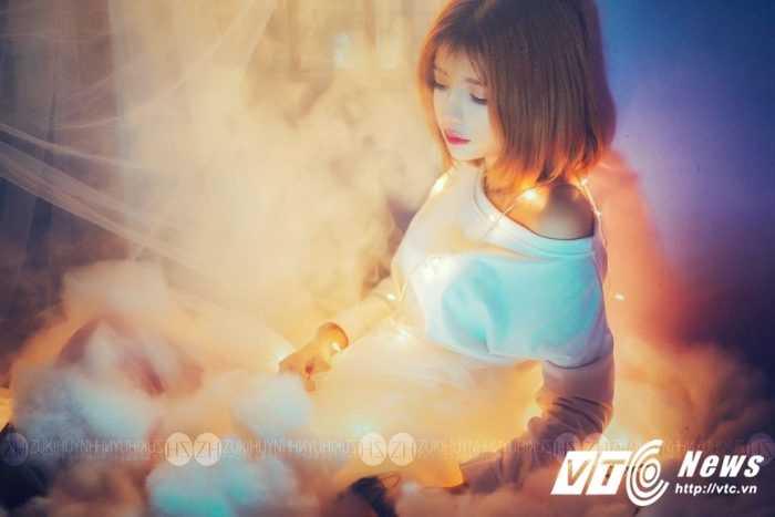 Hot girl thanh Nha (11)