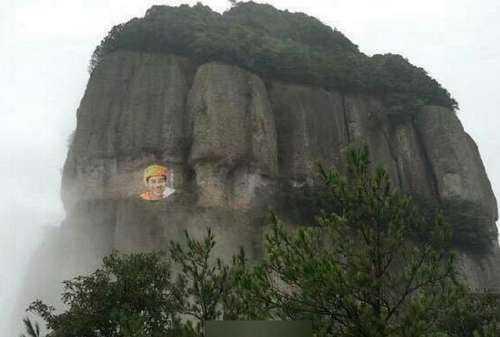 Bức tranh sống động của Ling Ling.
