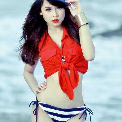 Hot girl Sam (12)