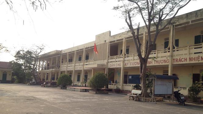 THCS Vinh-Hao