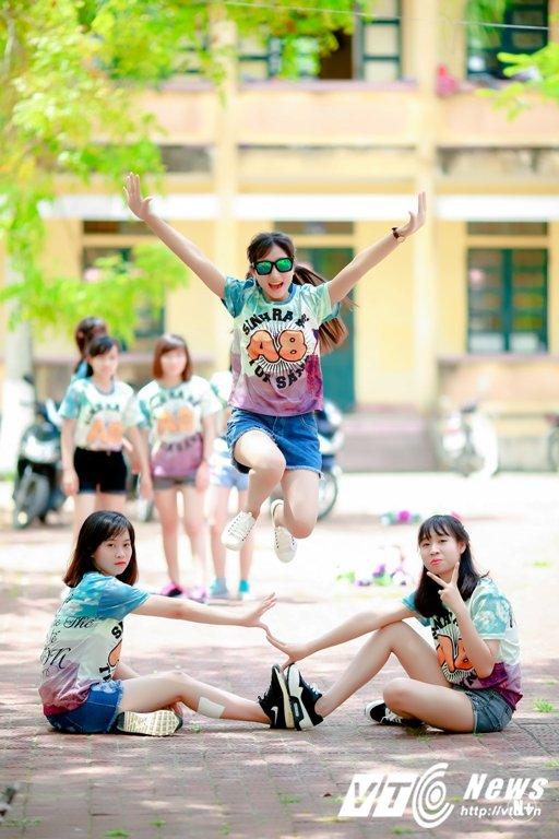 Hinh anh Anh ky yeu nhuom mau cua hoc sinh Thanh Hoa 19
