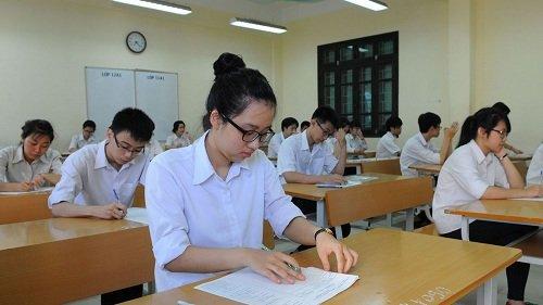 thi vào lớp 10 hà nội 2017