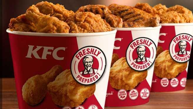 KFC13
