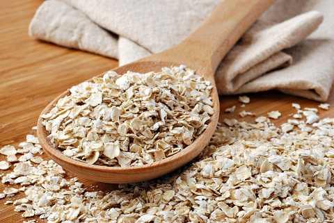 cach ep can trong 1 tuan 2 1205 Yến mạch: Siêu thực phẩm xứng danh là vua ngũ cốc
