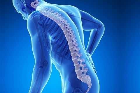 Đừng chủ quan với các dấu hiệu bệnh loãng xương