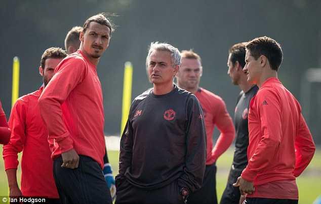 Mourinho lo ngại đấu trường Europa League sẽ ảnh hưởng đến Premier League
