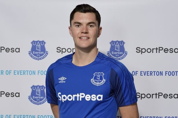 Everton-Announce-The-Signing-Of-Michael-Keane