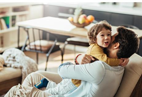 Nguy cơm tử vong sớm của những ông bố trẻ đến từ sự căng thẳng của việc có con sớm