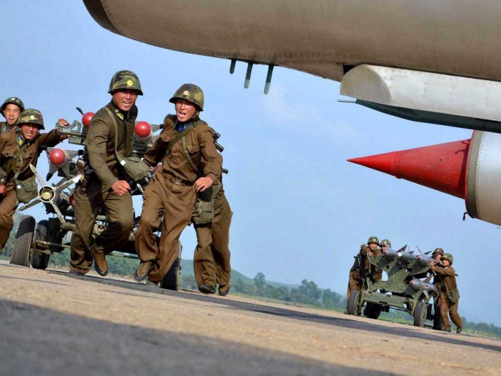 north-koreas-elderly-air-force-would-be-easily-outmatched-by-south-koreas-and-the-most-threatening-equipment-belongs-to-other-parts-of-the-military
