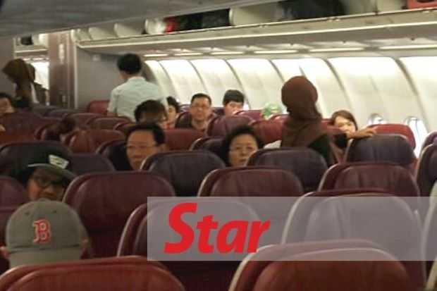 KangCHol Plane