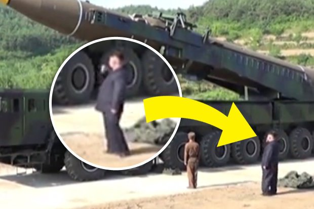 North-Korea-missile-tests-Kim-Jong-un-cigarette-metres-from-ICBM-628298