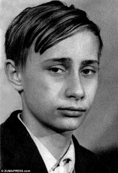 42DDDEE600000578-4749280-During_his_early_teenage_years_Vladimir_was_a_member_of_a_local_-a-82_1501581607542 4