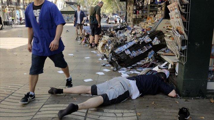 Kết quả hình ảnh cho khủng bố ở tây ban nha
