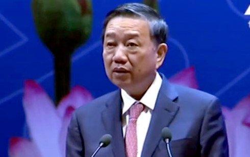 Hinh anh Truc tiep: Thu tuong doi thoai voi cong dong doanh nghiep 13