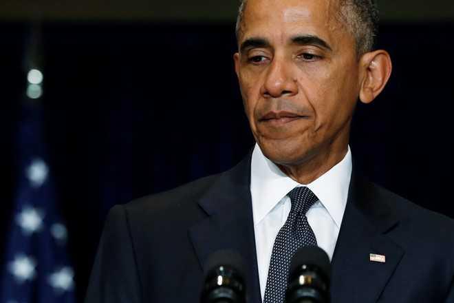 Tổng thống Obama phát biểu về vụ tấn công cảnh sát ở Dallas từ Warsaw, Ba Lan