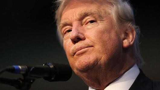 Donald Trump lan dau thua nhan kha nang that bai hinh anh 1