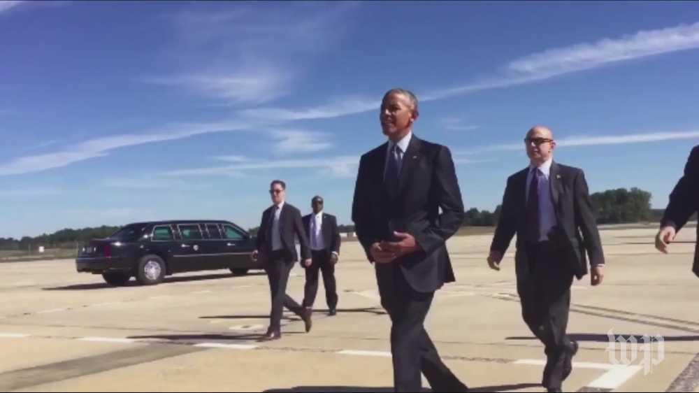 Obama cat nhan