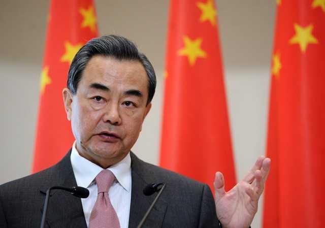 Trung Quoc phan ung vu Trump dien dam voi lanh dao Dai Loan hinh anh 1