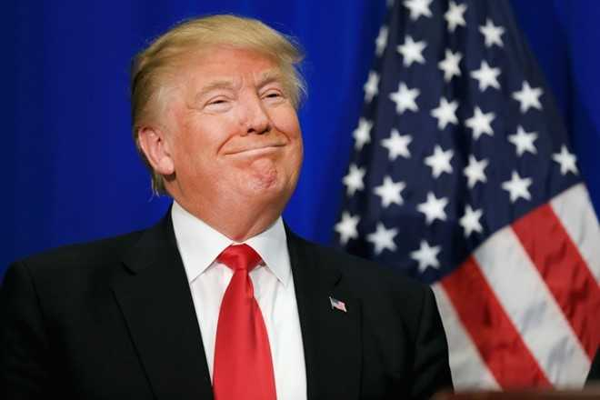 Trump: Noi cac toi co chi so IQ cao nhat tu truoc toi nay hinh anh 1