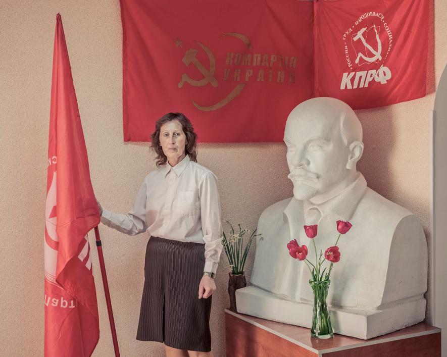 Transnistria đất nước không tồn tại