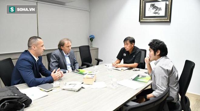 Vì sao Thái Lan quyết định chọn Rajevac thay cho Kiatisak? - Ảnh 1.