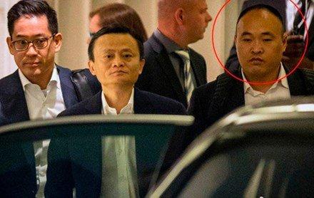Rộ tin võ sĩ MMA gửi lời thách đấu vệ sĩ của tỷ phú Jack Ma ảnh 2