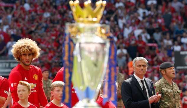 Mourinho đã tái sinh Fellaini như thế nào?