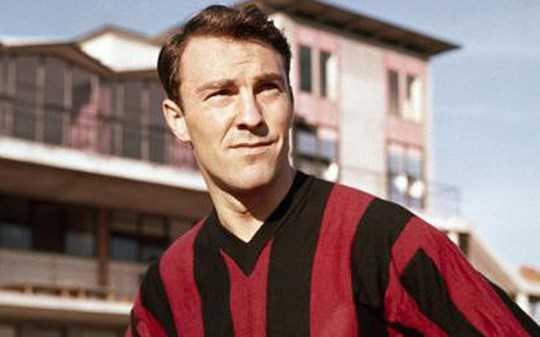 Ngay cả 1 ngôi sao như Jimmy Greaves cũng không thể thích nghi với môi trường bóng đá Italia khi khoác áo AC Milan