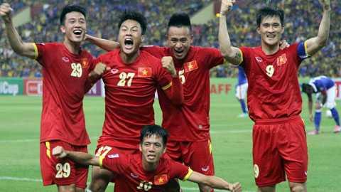 Chờ diện mạo mới của ĐT Việt Nam ở trận gặp Indonesia