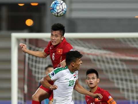 U19 Việt Nam đi mãi cũng thành đường!