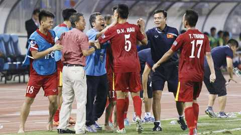 U19 Việt Nam & đêm không ngủ ở Manama