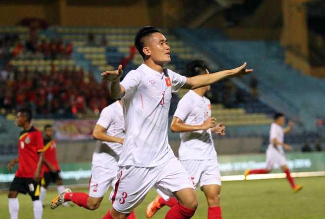 Ông bầu đứng sau chiến công lịch sử của U19 Việt Nam - Ảnh 2.