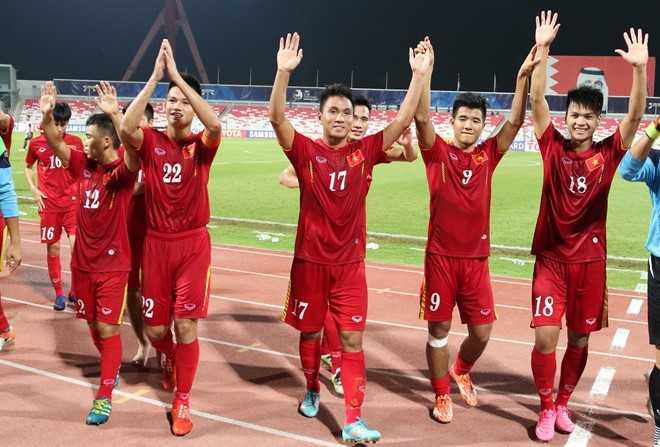 5 bai hoc rut ra tu thanh cong cua lua U19 Viet Nam hinh anh 1