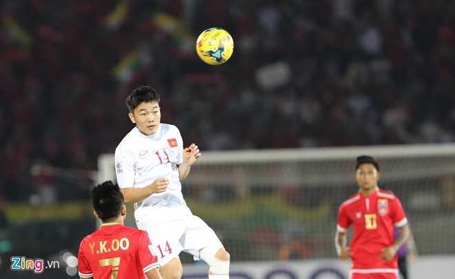 BLV Han Quoc: 'Xuan Truong la chan chuyen so 1 K.League' hinh anh 1