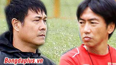 Hữu Thắng và Miura: Ai hơn ai sau 18 trận đầu tiên?