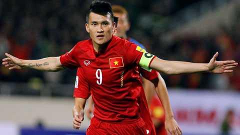 """Tiền đạo Lê Công Vinh: """"Nếu được lựa chọn lần nữa, tôi vẫn chọn bóng đá!"""""""