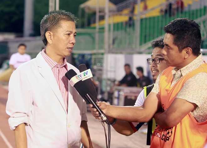 U19 Viet Nam som len ke hoach chuan bi cho World Cup tre hinh anh 1