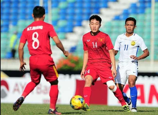Xuân Trường là biểu tượng mới của Đông Nam Á - Ảnh 4.