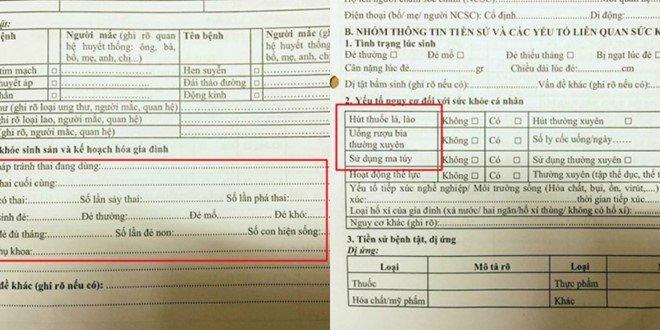 Tam dung phat phieu hoi hoc sinh cap mot so lan pha thai hinh anh 1
