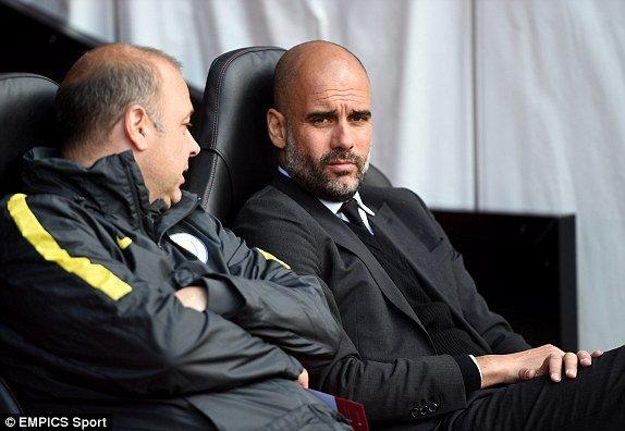 Hinh anh Link xem truc tiep Southampton vs Man City vong 33 Ngoai Hang Anh 4