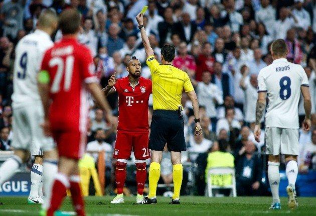 Hinh anh Link xem truc tiep Real Madrid vs Bayern Munich tu ket cup C1 chau Au 2017 14