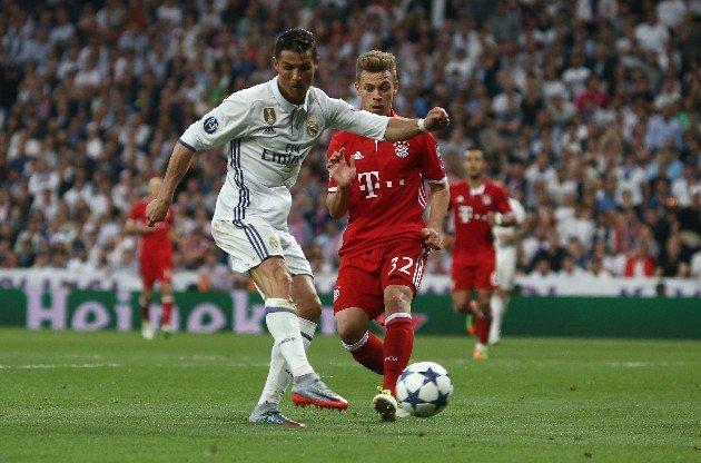 Hinh anh Link xem truc tiep Real Madrid vs Bayern Munich tu ket cup C1 chau Au 2017 25