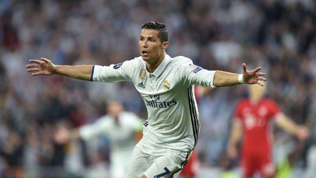 Hinh anh Link xem truc tiep Real Madrid vs Bayern Munich tu ket cup C1 chau Au 2017 26
