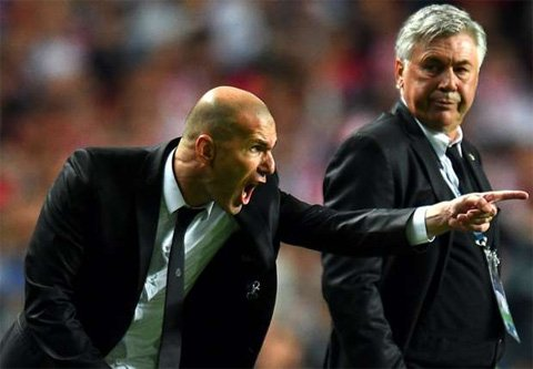 Hinh anh Link xem truc tiep Real Madrid vs Bayern Munich tu ket cup C1 chau Au 2017 6
