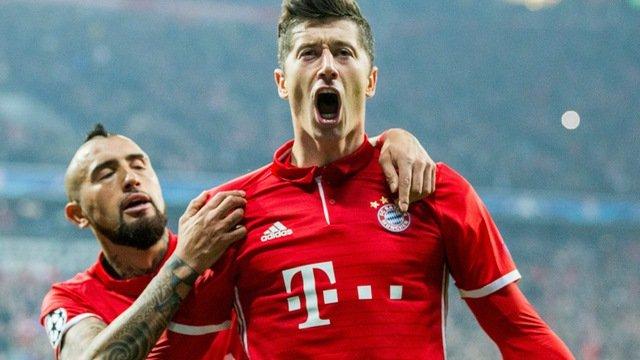 Hinh anh Link xem truc tiep Real Madrid vs Bayern Munich tu ket cup C1 chau Au 2017 7