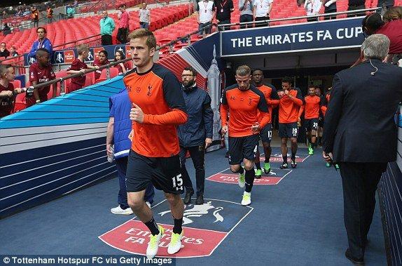 Hinh anh Link xem truc tiep Chelsea vs Tottenham ban ket FA Cup 7