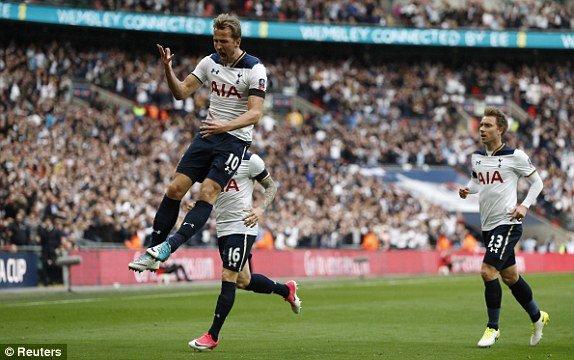 Hinh anh Link xem truc tiep Chelsea vs Tottenham ban ket FA Cup 8