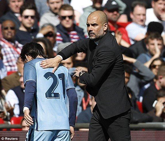 Hinh anh Link xem truc tiep Arsenal vs Man City ban ket FA Cup 2017 11