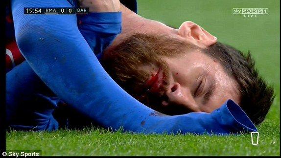Hinh anh Link xem truc tiep Real Madrid vs Barca vong 33 La Liga 2017 10